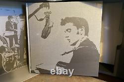 Elvis Presley- The Complete Elvis Presley Masters 30CD Box 2010 2nd Ed MONO RARE