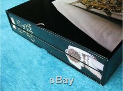 Elvis Presley The Final Curtain Box Set & Book (400 Pages) 6 Cds/6dvd RARE