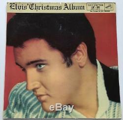 Elvis Presley- Very Rare Brazilian Christmas Album