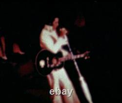 Elvis Presley seltene Amateuraufnahmen rare amateur footage