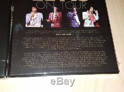 Elvis Presley standing room only volume 1 & 2 rare mint new 8 cd set