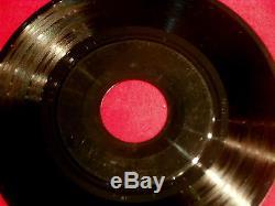 Elvis Presleyperfect For Partiesmega Rare Promomistake On B Side Pop 45