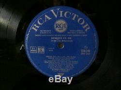 Elvis presleyelvis golden recordslp12. Fr. Rcavictor. Bleu. 530245. Rare variante