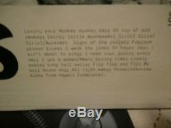 Elvis presleyplease release melp12or. Usa. 1ere press. Broookville301. Rare