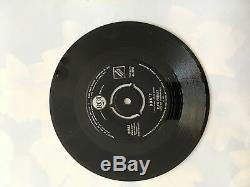 Elvis rare 45 Aus single