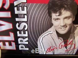 Franklin Mint Brand New Elvis Presley's 1965 Shelby Cobra 427 S/c B11g448 Rare