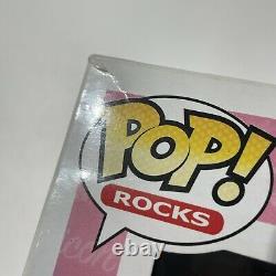 Funko Pop! Rocks 1950's Elvis Presley #02 Ultra Rare