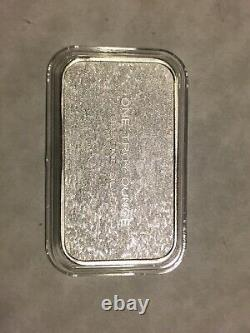 Greathouse Silver Bar ELVIS PRESLEY (Type2 with dates) Rare Mintage 30 CANCELLED