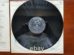 RARE 1963 JAPAN Elvis Presley ELVIS' GOLDEN RECORDS VOL. 3 RA-5263