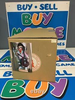 RARE Christian Ulbricht Nutcracker Elvis Presley Collection