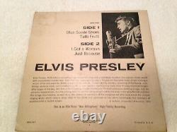 RARE Elvis Presley 45 Record RCA Victor EP, #EPA-7477