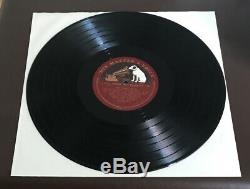 RARE Elvis Presley's Self titled Album No 2 CLP 1105 HMV 1957