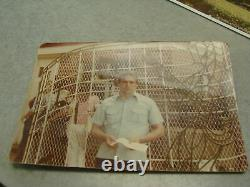 RARE ORIGINAL Photo Elvis Presley Ghost 1979 Graceland Home