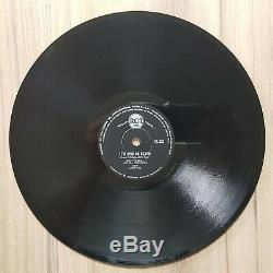 Rare 1960 Elvis Presley Sa Rca 71.333 78 It's Now Or Never / A Mess Of Blues