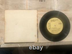 Rare Elvis Presley EP 45-WithPS Aloha From Hawaii Via Satellite RCA 2006 NM