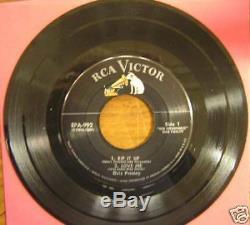 Rare, Elvis Presley Epa-992, Elvis, Vol. 1, Exc, Sl