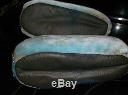 Rare Elvis Presley Plastic Head Slippers RARE