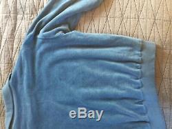 Rare Original Elvis Presley Screen Worn Blue Shirt From Movie Girl Happy Wow