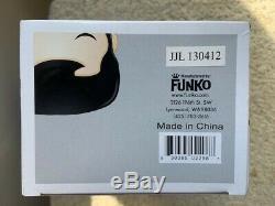 Rare Vaulted Elvis Presley Funko Pop Vinyl New in Box + Hard Protector