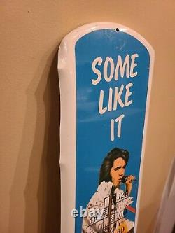 Rare Vintage Elvis Presley Some Like It Cool Oversized Large Thermometer 38
