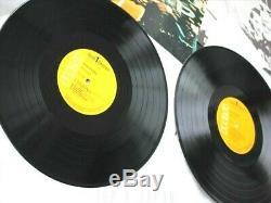 Super Rare 1971 Japanese-only ELVIS PRESLEY PANEL DELUXE DOUBLE-ALBUM box set