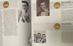The Complete Elvis Presley Masters 30 CD box set rare book deluxe every recordin