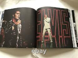 The Complete Elvis Presley Masters BOOK ONLY From Legacy Set- 240 Pages VG RARE
