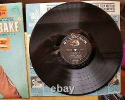 ULTRA-RARE MONAURAL MINT/NRMINT Elvis Presley CLAMBAKE TIGHTSHRINK LPM-3893