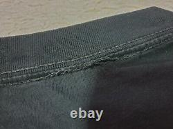 Vintage rare Elvis Presley mosquitohead art photo print shirt L size andy warhol
