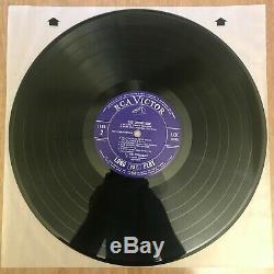 WOW LP Elvis Presley Christmas Album VG++ Brazil Pressing Rare Gatefold Calendar